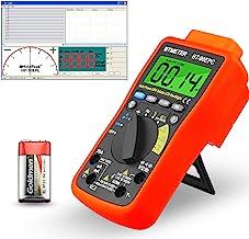 High Voltage Digital Multimeter Autoranging – BTMETER BT-90EPC 4000 Counts AC/DC..