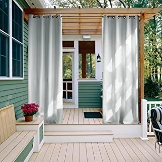 plastic curtains for porch