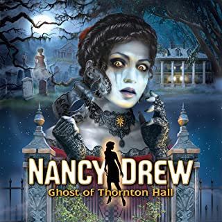 Nancy Drew: Ghost of Thorton Hall [Download]