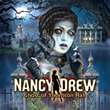Nancy Drew: Ghost of Thorton Hall [Download]