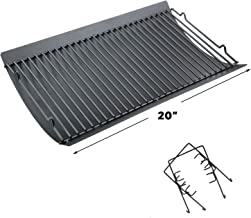 bbq charcoal tray replacement