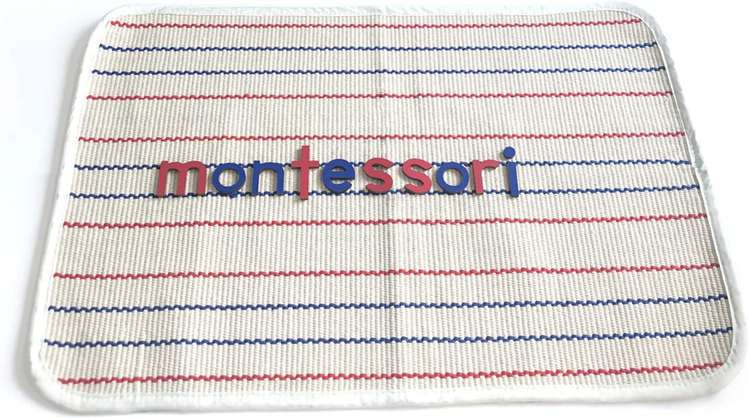 JE JOUE Montessori Working Rug with moveable for Large Cheap mail order shopping Lines Alp online shop