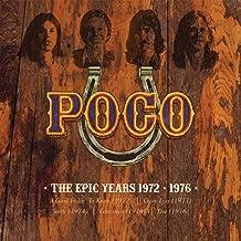 POCO - Epic Years 1972-1976 (2019) LEAK ALBUM