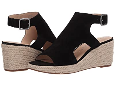 SOLE / SOCIETY Camreigh (Black) Women