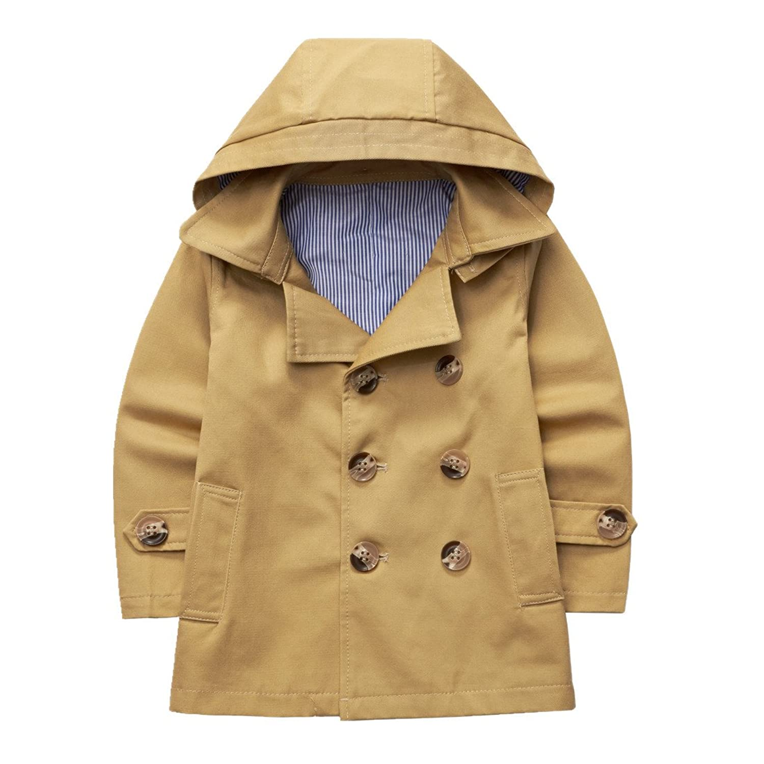 Sooxiwood OUTERWEAR ボーイズ