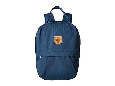 Fjallraven Greenland Zip (Storm) Backpack Bags