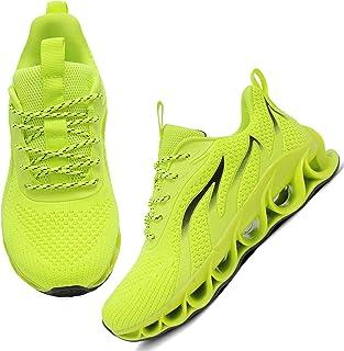 Womens Walking Shoes Running Fashion Non Slip Type Sneakers