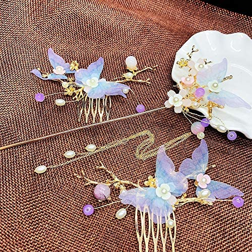 Chinese hair comb _image3