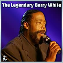 barry white oh what a night for dancing