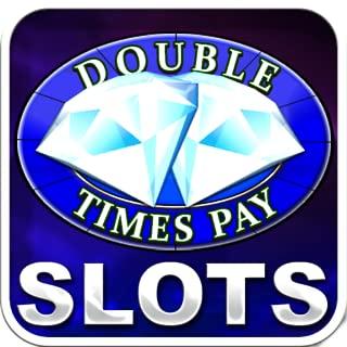 Double Diamond Free Slots Machine