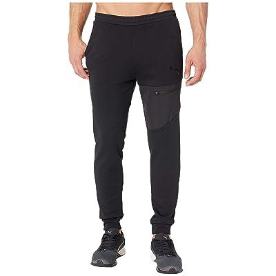 PUMA Evostripe Lite Pants (PUMA Black) Men