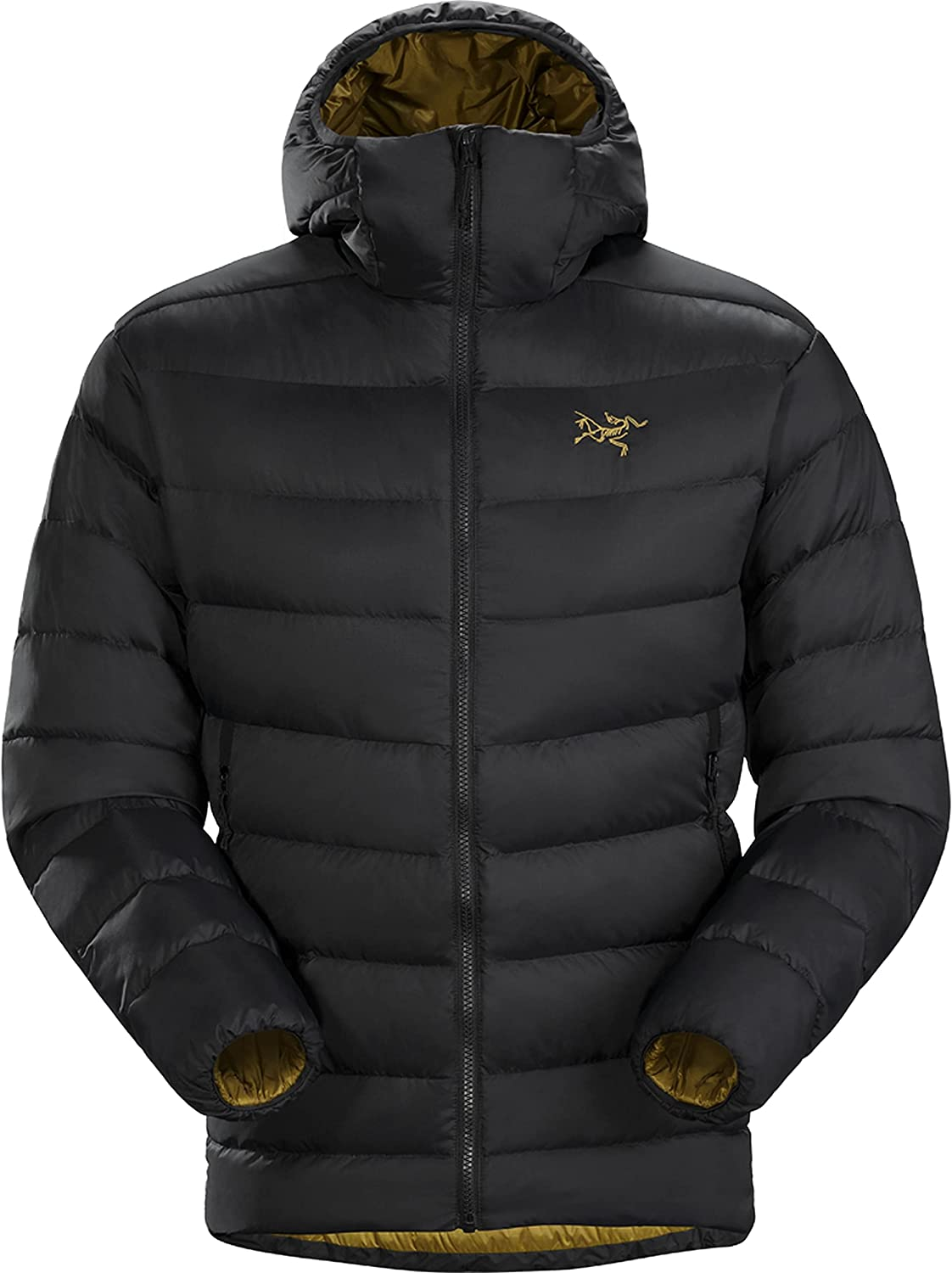 Arc'teryx Thorium AR Hoody Men's | All Round, Down Insulated Hoody for Cold Dry Weather.
