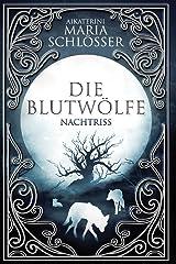 Nachtriss: Historischer Fantasyroman Taschenbuch