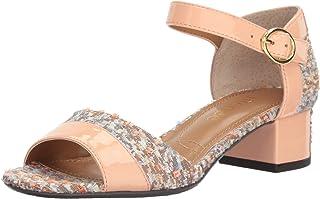 J.Renee Women's Pebblebeach Dress Sandal