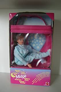 Barbie Slumber Party Midge