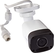 GeoVision GV-ABL2701 IR Bullet IP Camera, White