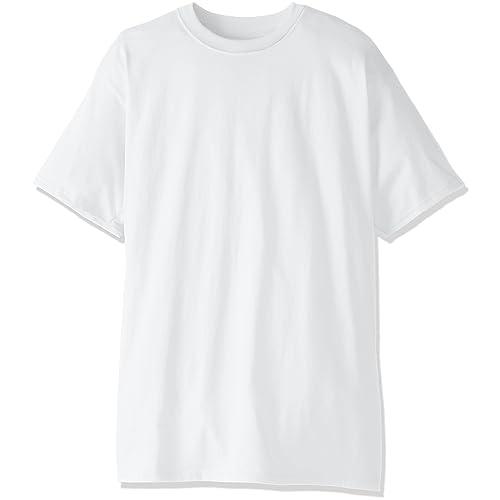 Gildan DryBlend 8000 T-SHIRTS BLANK BULK LOT Colors or White S-XL Wholesale