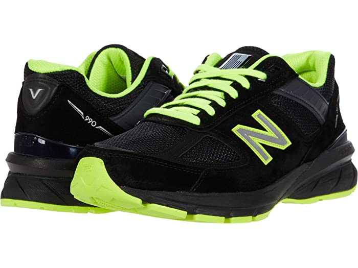 new balance 990v5 made in us