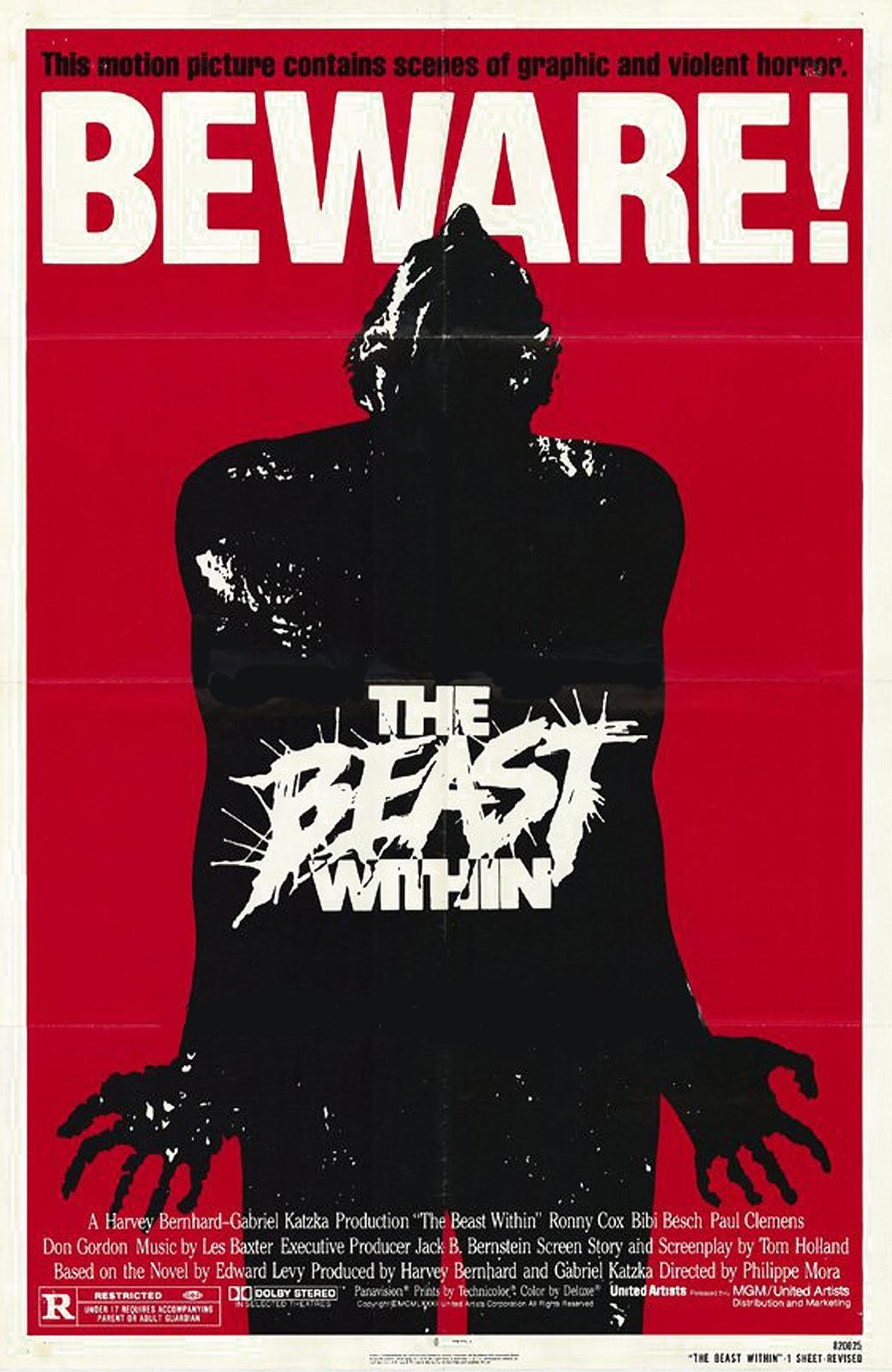 The Beast Within directed by Philippe Mora