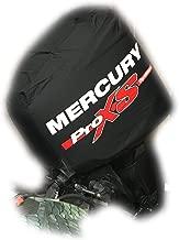 Mercury Marine Pro XS (200-250) Vented Motor Cover