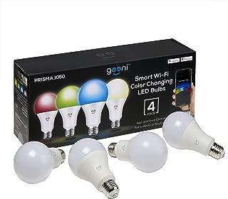 Best geeni light bulbs Reviews