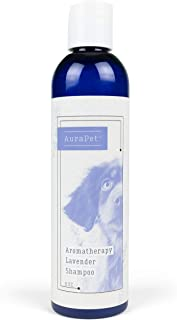 AuraPet: Aromatherapy Lavender Shampoo