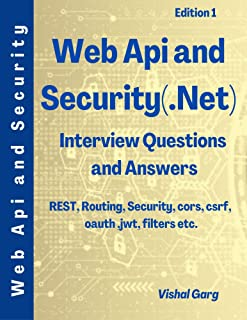 Web Api and Security: Interview Questions and Answers