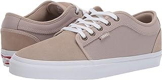 [VANS(バンズ)] メンズスニーカー?靴 Chukka Low Humus/True White 5 (23cm) D - Medium [並行輸入品]