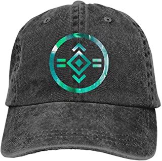 Nagetive Porter Robinson Unisex Adjustable Hat Travel Sunscreen Caps