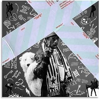 Art Music Album Poster HD Print Poster Wall Art Home Decor PhotoMulti Size#1124