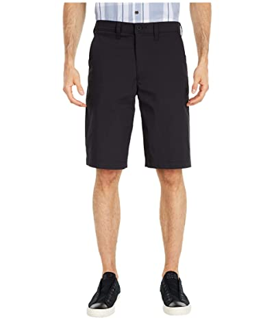 Dickies 11 Performance Temp-IQ Hybrid Utility Shorts (Black) Men