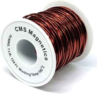 Best what is magnet wire Reviews