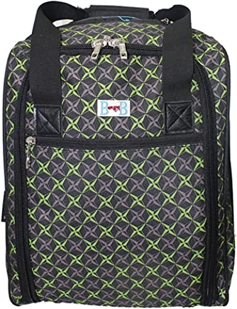 BoardingBlue New Free Frontier, Spirit, JetBlue, America Airlines Personal Item Under Seat Bag