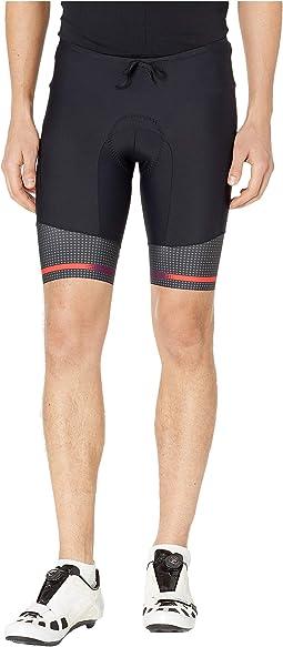 """Pro 9.25"""" Carbon Shorts"""