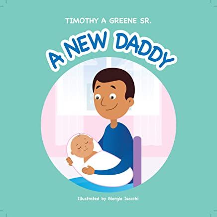 Amazon.com: A NEW DADDY (DADDY DUTY BOOK SERIES 1) eBook ...