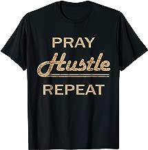 pray hustle repeat
