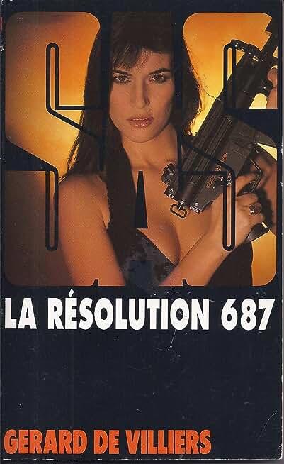 SAS La Résolution 687