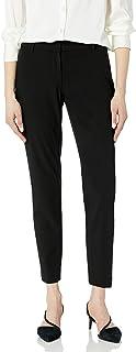 Women's Slim-Fit Suit Pant