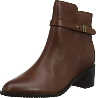 Clarks Women's Poise Freya Ankle Boots