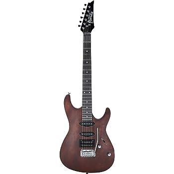 Ibanez GSA60-WNF guitars