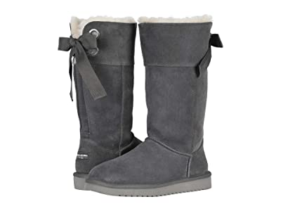 Koolaburra by UGG Andrah Tall (Stone Grey) Women