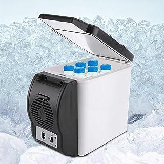 Mini Refrigerador Compacto Refrigerador/Calentador Portátil