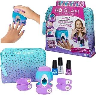 Cool Maker: Go-Glam - Nail Stamper