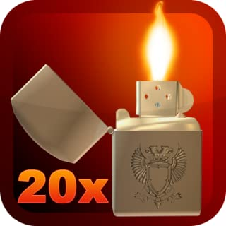Virtual Lighter (Free)