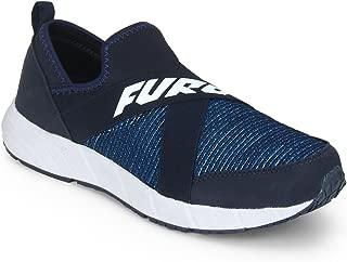 Furo by Red Chief Blue Men's Walking Shoe (W3012 863)
