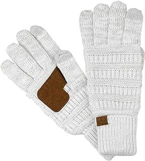 do silver gloves work