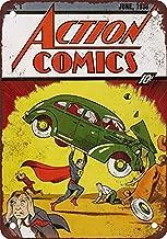 Mejor Action Comics 1 Poster de 2020 - Mejor valorados y revisados