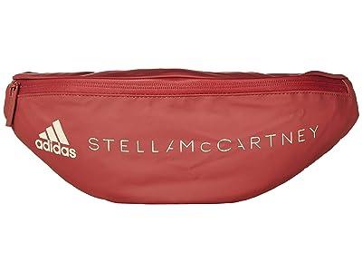 adidas by Stella McCartney Bumbag EI6300 (Clay Red/Camo) Bags