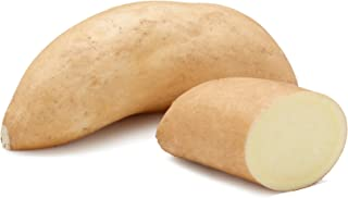 Organic Sweet Potatoes (White to Cream Flesh), 2 lb