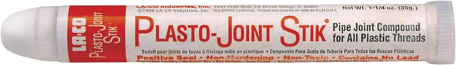 Best plasto joint stick vs teflon tape Reviews
